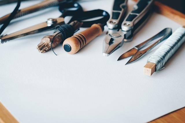 Werkzeuge Sattler